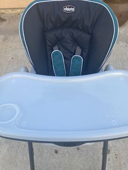 Reclinable High Chair for Sale in Salinas,  CA