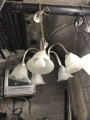 Light fixtures for Sale in Chicago, IL