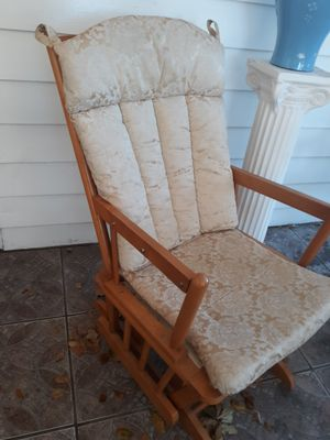 Glide rocker for Sale in Kissimmee, FL