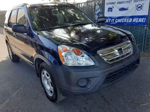 2006 honda crv for Sale in San Jose, CA