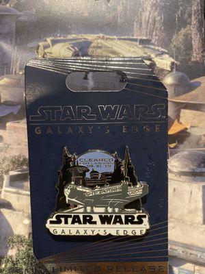 Stars wars Disney pin for Sale in Lynwood, CA