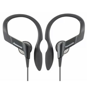 Used, Panasonic RP-HS33E-K headphones brand new for Sale for sale  Chicago, IL