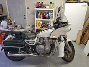 Kawasaki kz1000 p motorcycle for Sale in Anderson Island, WA