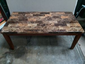 Contemporary Coffee Table for Sale in Tampa, FL