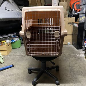 Large Dog Crate for Sale in San Ramon, CA