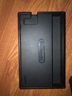 Nintendo switch totalmount for Sale in Los Angeles, CA