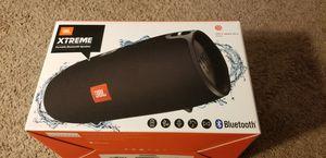 JBL xtreme speaker for Sale in Columbus, OH