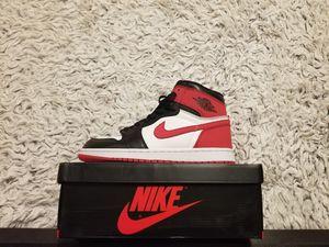 Air Jordan 1 Retro High OG (size 11) never worn for Sale in Lowell, AR