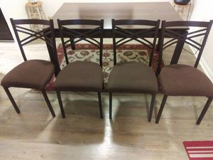 Dining Table for Sale in Center Point, AL