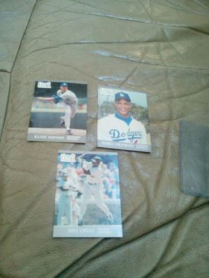 Baseball cards for Sale in Vienna, VA