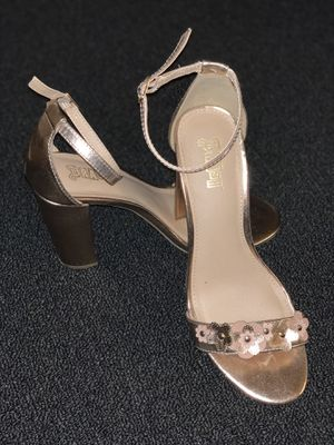 Platform heel for Sale in Dover, DE