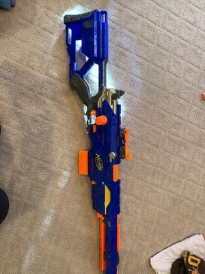 Nerf gun for Sale in Redlands, CA