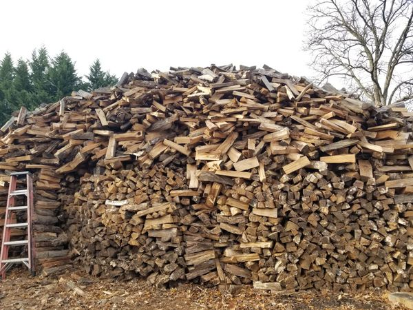 Firewood **FREE DELIVERY**