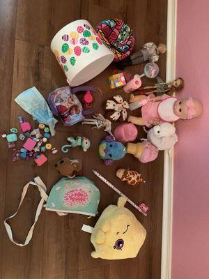 Girl 👧🏼 huge toys lot for Sale in Las Vegas, NV