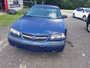 2003 Chevy Impala for Sale in Lakeland, FL