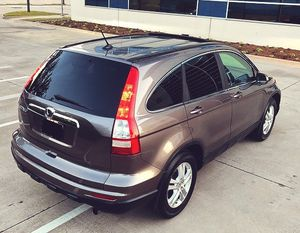 WELL MAINTAINED HONDA CRV SIDE AIR BAGS BLUETOOTH STEREO SYSTEM for Sale in Orlando, FL