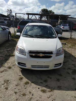 2010 Chevy aveo 62 miles for Sale in Orlando, FL