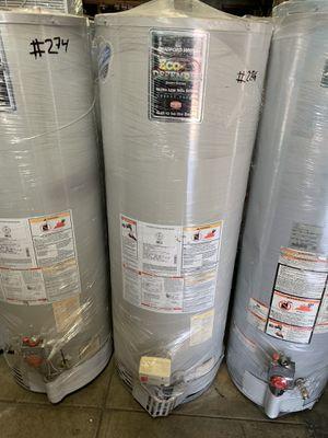 Water heater 40 galones 1 año de garantía for Sale in Vernon, CA