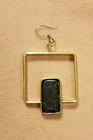 Mod Square Earring for Sale in Tigard, OR