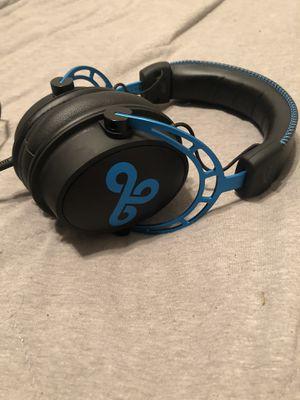 C9 Hyper X Headphones for Sale in Chino, CA