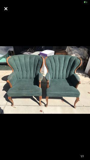 Antique chairs for Sale in Westminster, CA