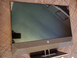 "HPAllinone Touchscreen PC, 23.8"",Win10,1080p, i5-8400t,12gb RAM, 1tbHD - $500 for Sale in West Covina, CA"