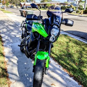 2014 Kawasaki Versys 650ABS for Sale in Garden Grove, CA