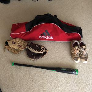 Baseball Equipment for Sale in Houston, TX