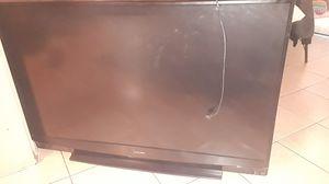 55 INCH BIG SCREEN TV for Sale in Corona, CA