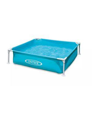 Intex 4ft x 12in Mini Frame Pool NEW for Sale in Sandy Springs, GA