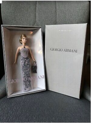 Giorgio Armani Barbie Doll for Sale in Antioch, CA