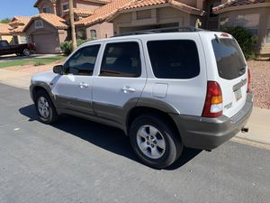 Mazda Tribute 2002 for Sale in Phoenix, AZ