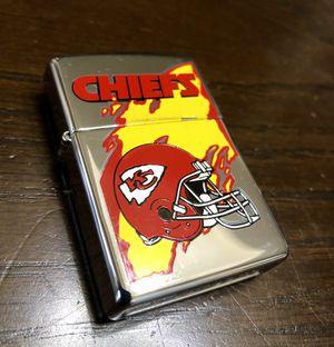 Chief's Zippo Lighter for Sale in Pharr, TX