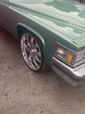 LIMITED RIMS BRAND NEW for Sale in Columbus, OH