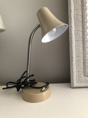 Desk lamp for Sale in Elkton, MD