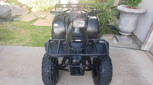 2001 Suzuki Quad for Sale in Yorba Linda, CA