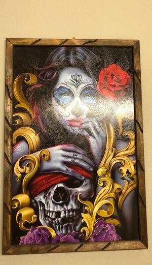 Dia de los muertos for Sale in San Jose, CA