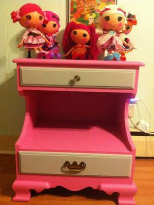 Antique nightstand / end table for Sale in Lynchburg, VA