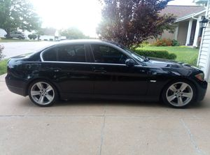 2007 bmw 335 i for Sale in Manchester, MO