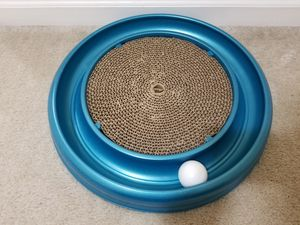 Cat Scratcher/Toy for Sale in Virginia Beach, VA