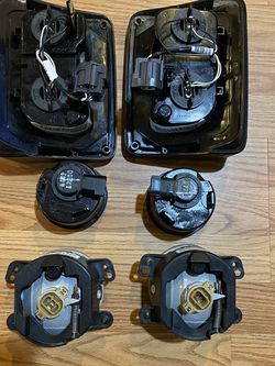 Rear , Turn Signal And Fog Lights for Sale in Laurel,  MD