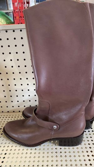 Via Spiga Boots size 9 for Sale in National City, CA