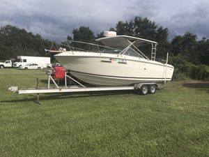 Sea ray 77 . 25 ft for Sale in Kissimmee, FL