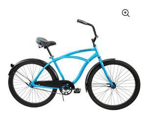 Huffy Mens cruiser bike 26inch wheels for Sale in Davenport, FL