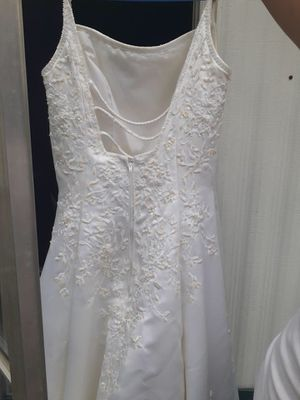 Mori Lee Wedding Dress for Sale in Winchester, TN