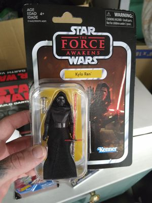Star wars collection for Sale in North Las Vegas, NV