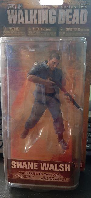 Walking Dead Shane Walsh Action Figure for Sale in Pekin, IL