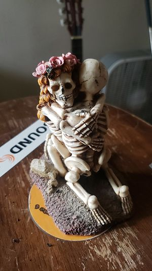 Skeleton statue for Sale in Long Beach, CA