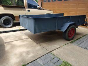 4x8 utility trailer for Sale in Arlington, TX