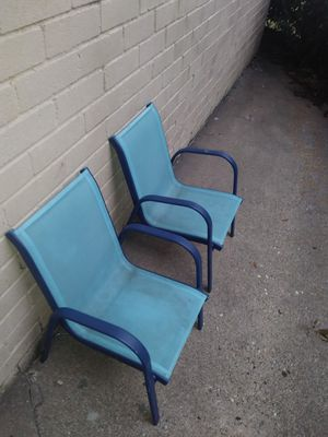 2 Kids Chair for Sale in Irving, TX